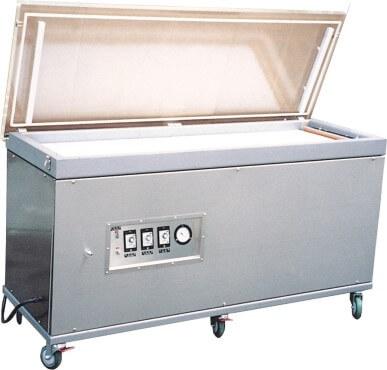 Single-Sink Vacuum Packing Machines AA-1620