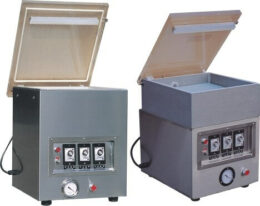 Desktop Type Vacuum Packing Machine