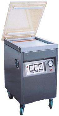 Single-Sink Vacuum Packing Machines AA-612