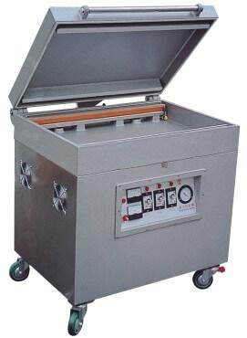 Single-Sink Vacuum Packing Machines AA-613