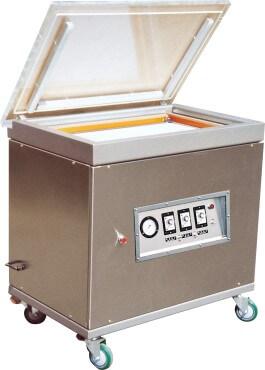 Single-Sink Vacuum Packing Machines AA-712