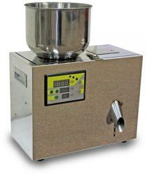 簡易型粉顆粒自動計量機