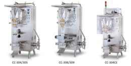 Automatic Filling & Packing Machine For Liquid