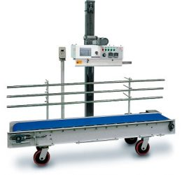 Extra Heavy Duty Sealing Machine