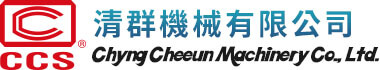 Chyng Cheeun Machinery Co.,Ltd.